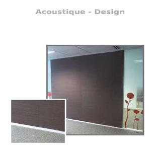 Acoustiques-Design