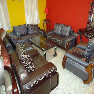 Mobilier domestique : Salons