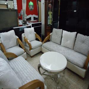 Mobilier domestique (salons)