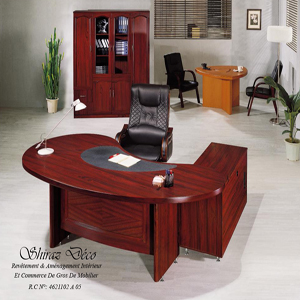 mobilier de bureau ensemble de bureau alg rie. Black Bedroom Furniture Sets. Home Design Ideas