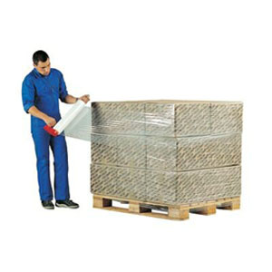 Emballage (Film étirable manuel et industriel)