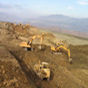 Projet  Station de déssalement eau de mer Souk Tleta – wilaya de Tlemcen