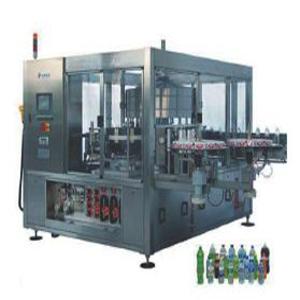 Machine pour boissons gazeuses