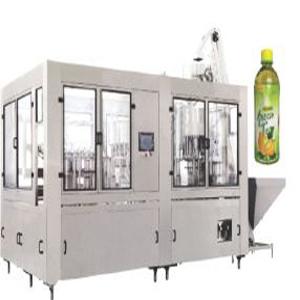 Machine pour jus aromatisé et sirop