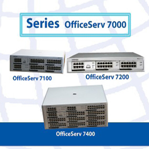 Series OfficeSev 7000