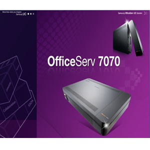 OfficeSev 7070