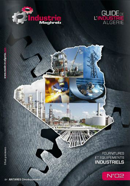 Industrie-Maghreb N°2