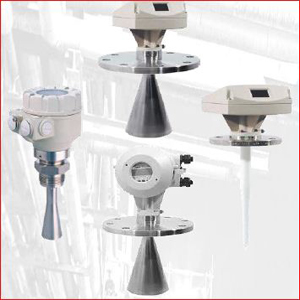 Transmetteurs  Radar (fmcw)