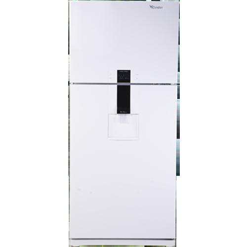 Réfrigérateur doubles-portes