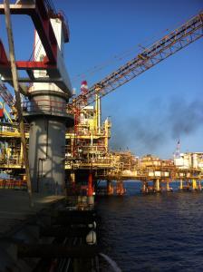 Installation pipeline