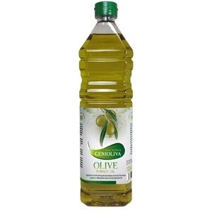 Huile d'olive GENIOLIVIA
