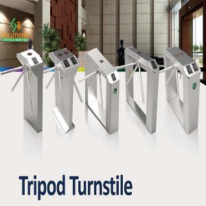 Tourniquets tripodes