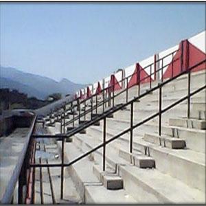 Tribunes de stade