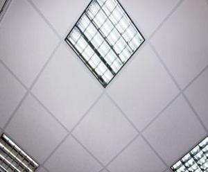 Isolation bâtiment