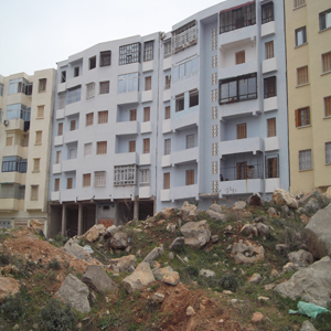 Construction logements LSP