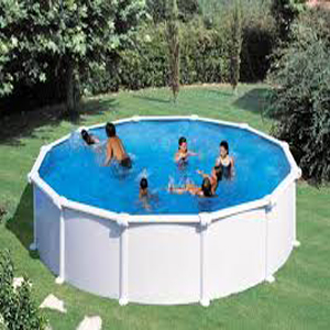 Piscines hors sol alg rie for Piscine portable carrefour