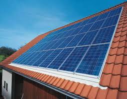 Module photovoltaique 85w