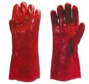 Gants anti-acide