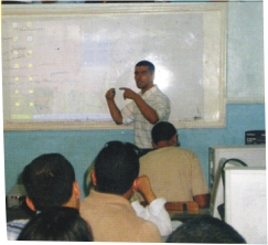 Instituts de formation