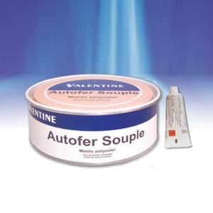 Mastic: Autofer Souple