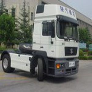 Shacman tractor 4x2