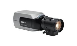 Caméra de surveillance DINION IP - BOSCH
