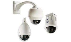 Caméras mobiles - sytème Autodome BOSCH