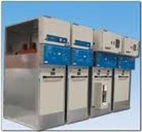 Equipements électriques moyennes tension