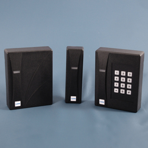Lenel Access control Hardware