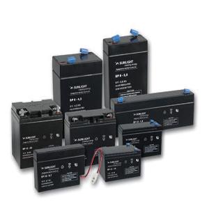Batterie SUNLIGHT