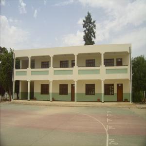 Constrution d'une école base 6