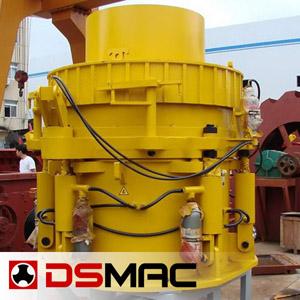 Concasseur giratoire hydraulique