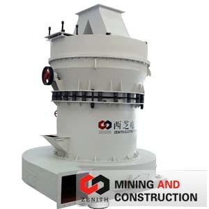 équipements de  moulin en trapèze de demi-vitesse à vendre