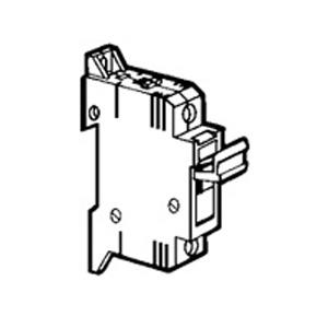 Coupe-circuit sectionnable - sp 38 - n équipé - cartouche ind 10x38
