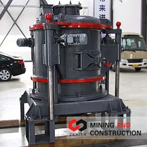 Moulin à poudre grossière de série MCF