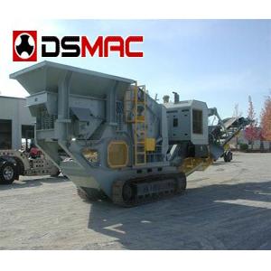 Centrale de concassage DSMAC Zhengzhou