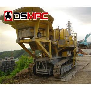 Usine de concassage DSMAC Zhengzhou