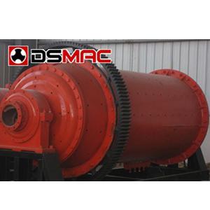 Fabrication du sable- DSMAC Zhengzhou