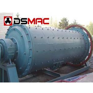 Broyeur de sable -DSMAC Zhengzhou