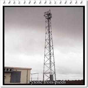 Pylone 3 pieds