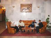 Hôtel les fréres Bouaza