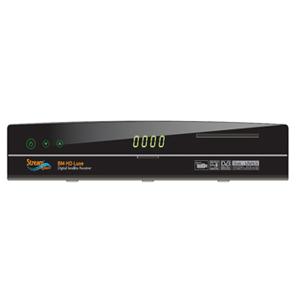 Récepteur Satellite HD