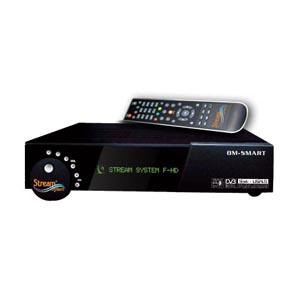 Récepteur satellite Full HD