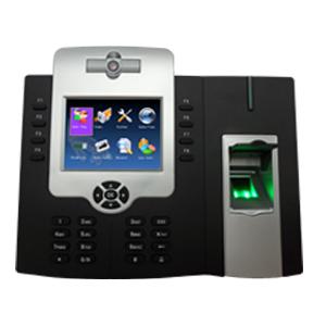 Nouvelle Terminale de pointage biométrique Algérie