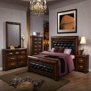 Mobilier domestique( Chambres à choucher )