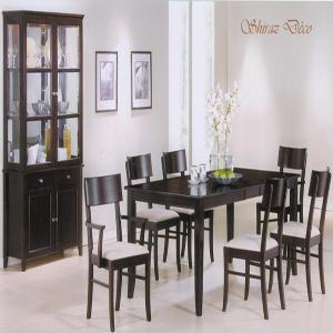 Mobilier domestique ( salle a manger  )