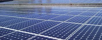 Panneaux solaire 185w