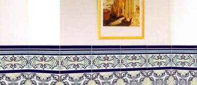 Revetement mural