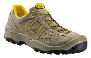 Chaussure de sécurité tige basse