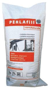 Isolants en perlite: PERLAfill